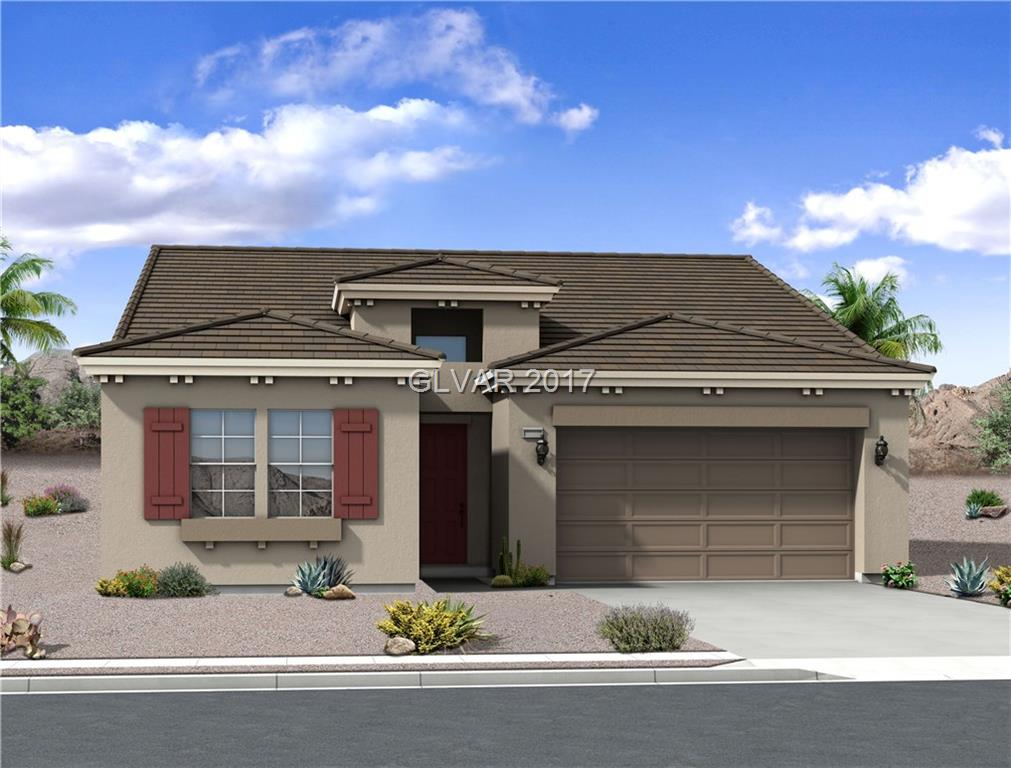 11414 Quantum Brooks Street Lot 18, Las Vegas, NV 89183