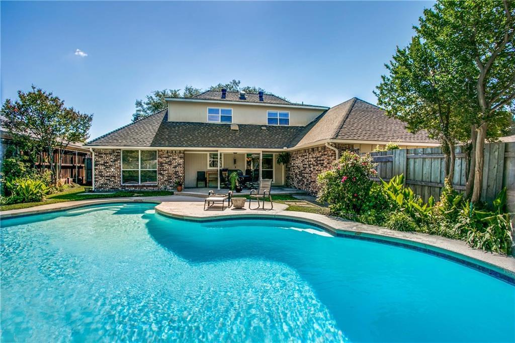 9223 Briarhurst, Dallas, TX 75243