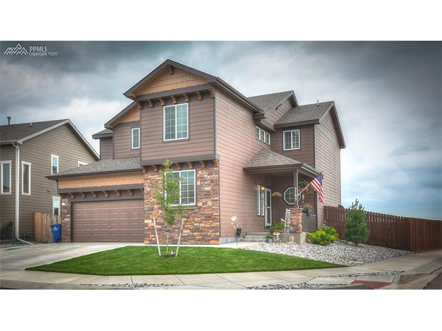 7795 Whipple Place, Fountain, CO 80817
