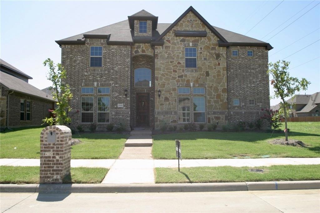 2025 Menominee Drive, Frisco, TX 75033