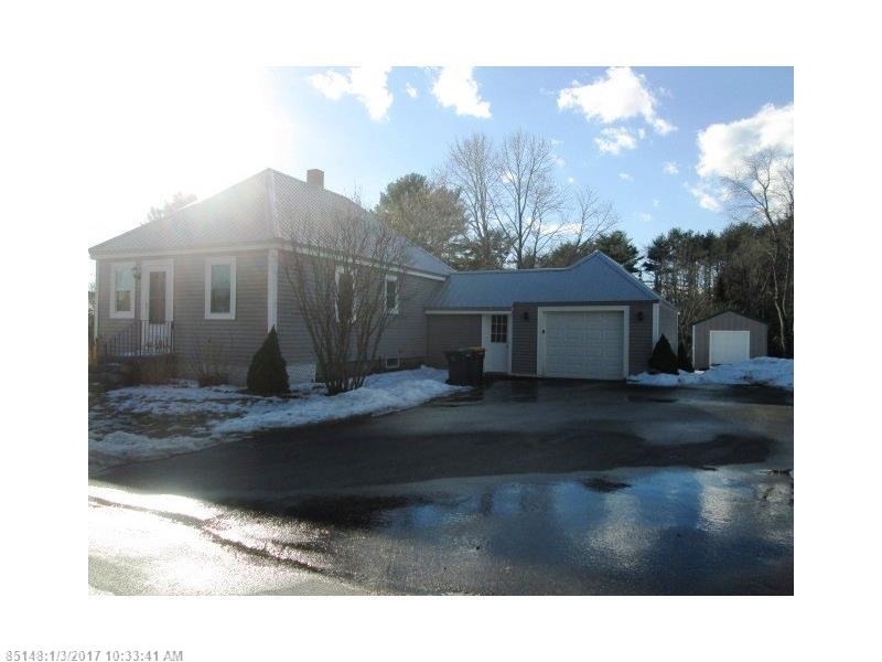 10 Millbrook RD , Scarborough, ME 04074