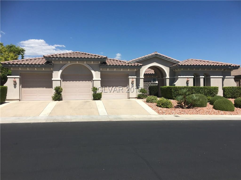 10938 IRIS CANYON Lane, Las Vegas, NV 89135