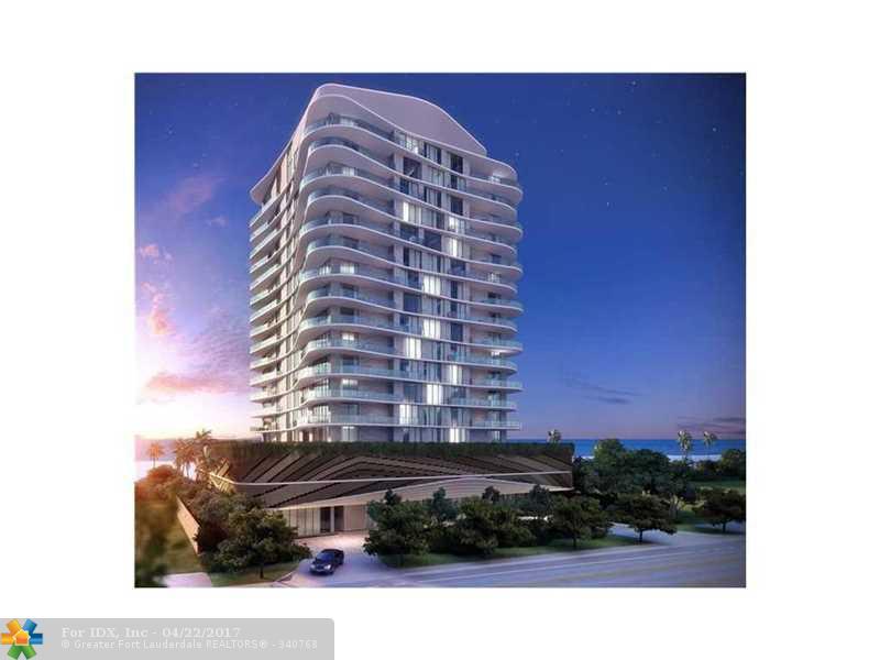 730 N Ocean Blvd PHB, Pompano Beach, FL 33062