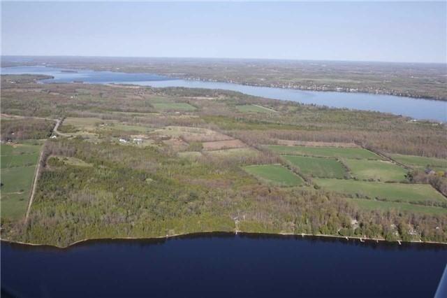 740 Sturgeon Pt. Rd, Kawartha Lakes, ON K0M 1N0