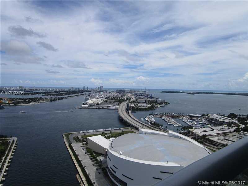 888 Biscayne Blvd 3909, Miami, FL 33132