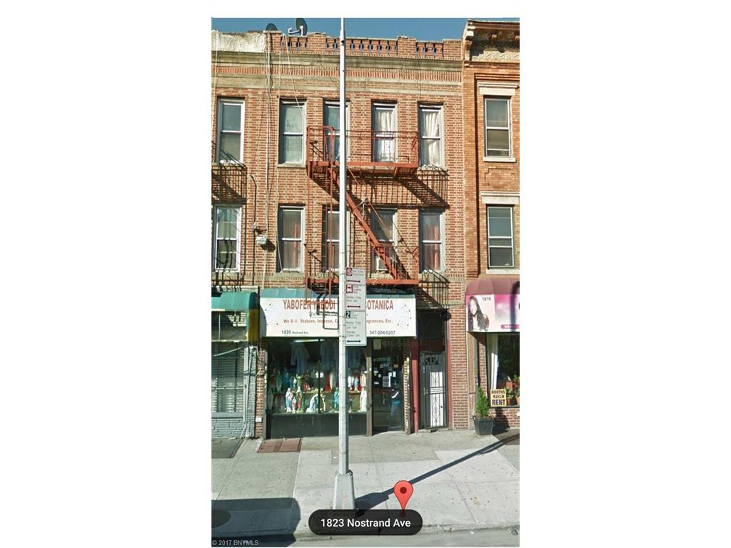 1820 Nostrand Avenue, Brooklyn, NY 11226