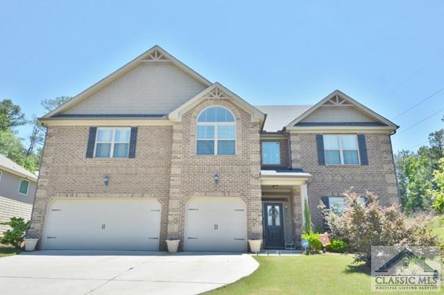 2872 Meadow Lakes Drive, Watkinsville, GA 30677