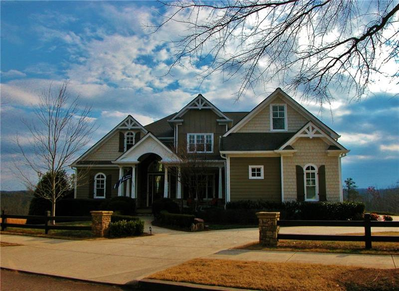 6447 Grand Marina Circle, Gainesville, GA 30506