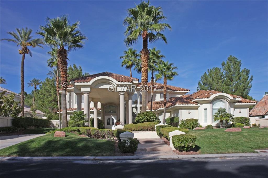 12 INNISBROOK Avenue, Las Vegas, NV 89113