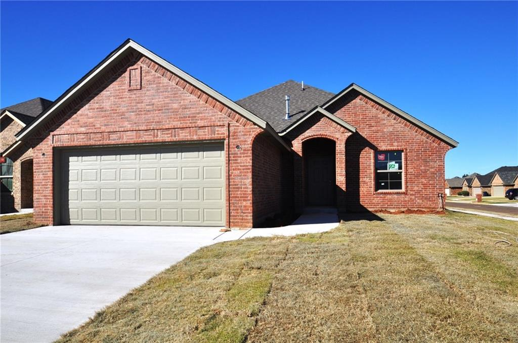 12021 Chisholm Village Drive, Oklahoma City, OK 73114