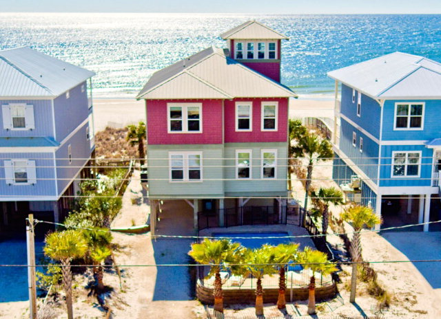 1989 W Beach Blvd, Gulf Shores, AL 36542