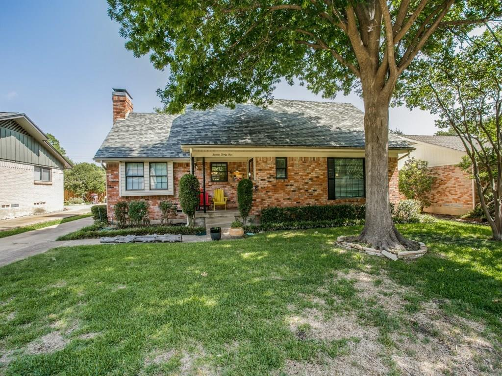 1324 Cheyenne Drive, Richardson, TX 75080