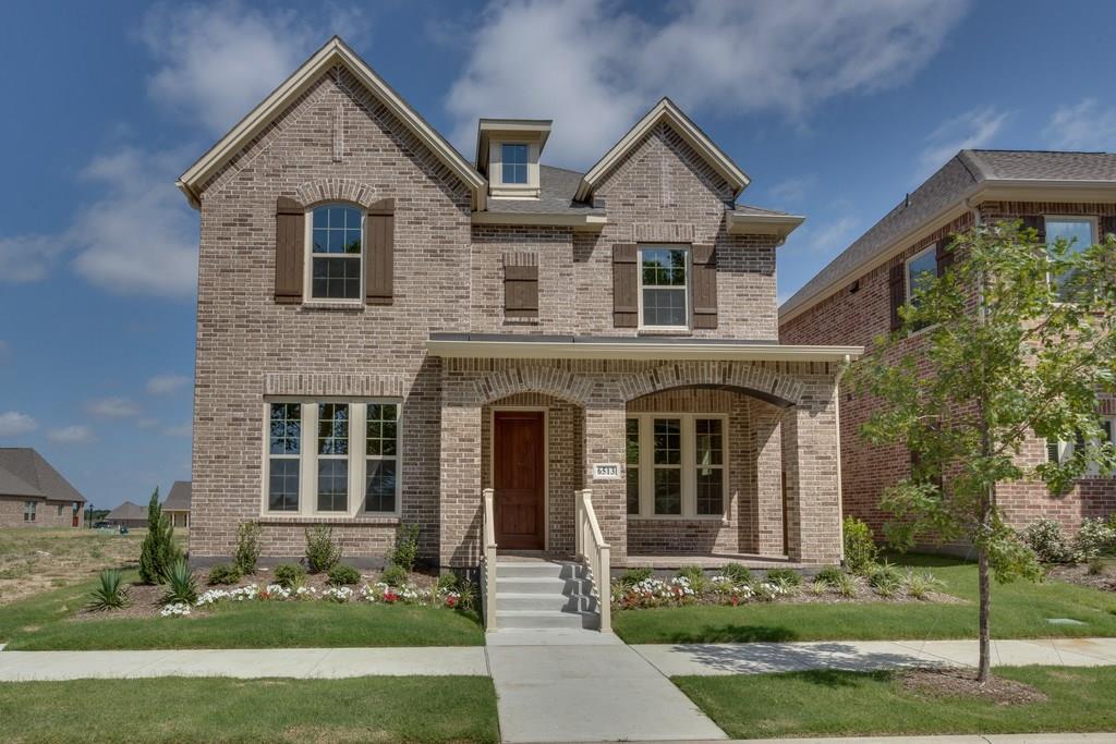 6513 Long Green Street, Rowlett, TX 75089