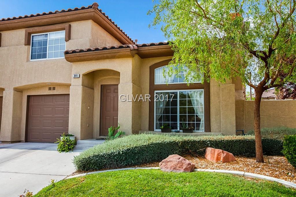 7641 ALLERTON Avenue, Las Vegas, NV 89128