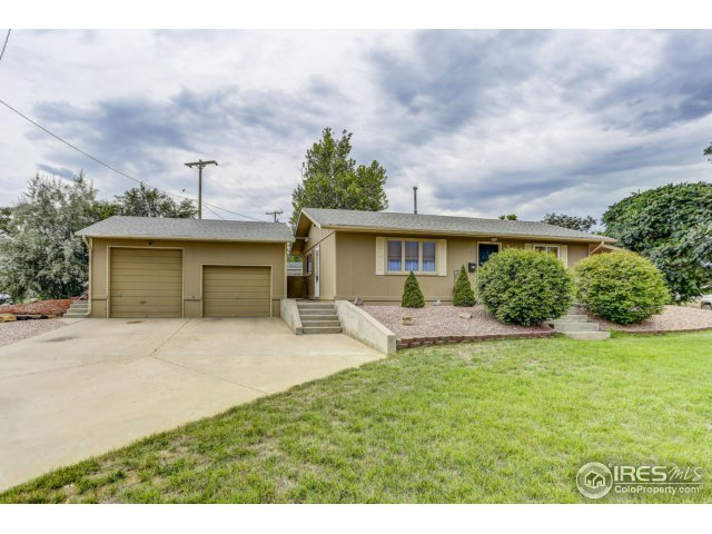 2832 15th Ave Ct, Greeley, CO 80631