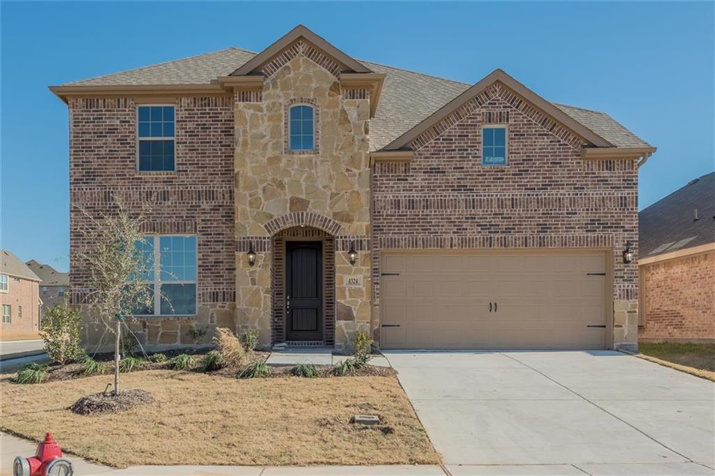 4324 Cherry Lane, Melissa, TX 75454