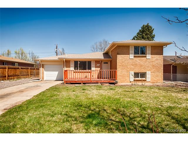 4265 Moorhead Avenue, Boulder, CO 80305
