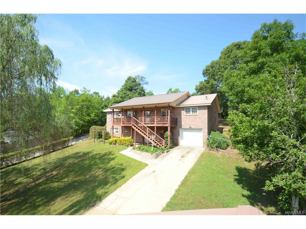 341 County Road 192 ., Clanton, AL 35046