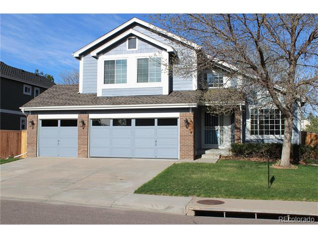 9603 Laredo Street, Highlands Ranch, CO 80130
