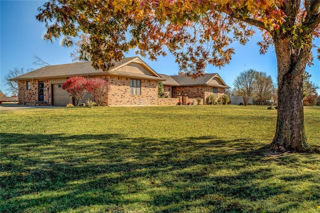1914 N 7th, Perry, OK 73077