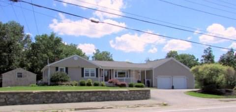 40 PIPPIN ORCHARD RD, Cranston, RI 02921