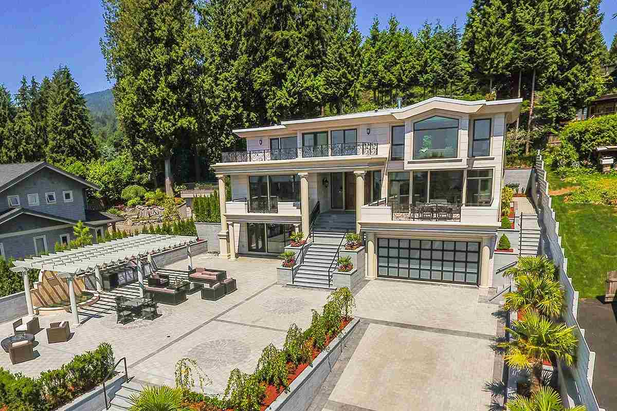 1195 MATHERS AVENUE, West Vancouver, BC V7T 2G4