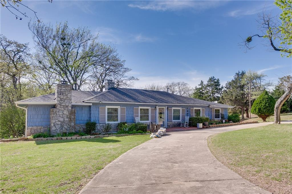 3905 N Coltrane Road, Forest Park, OK 73121