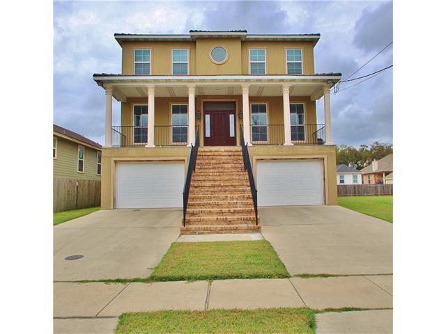 1411 PRESSBURG Street, New Orleans, LA 70122