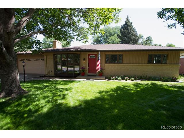60 Cody Court, Lakewood, CO 80226