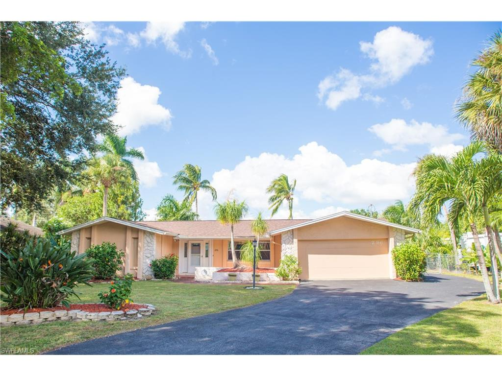 296 Broadview DR, FORT MYERS, FL 33905