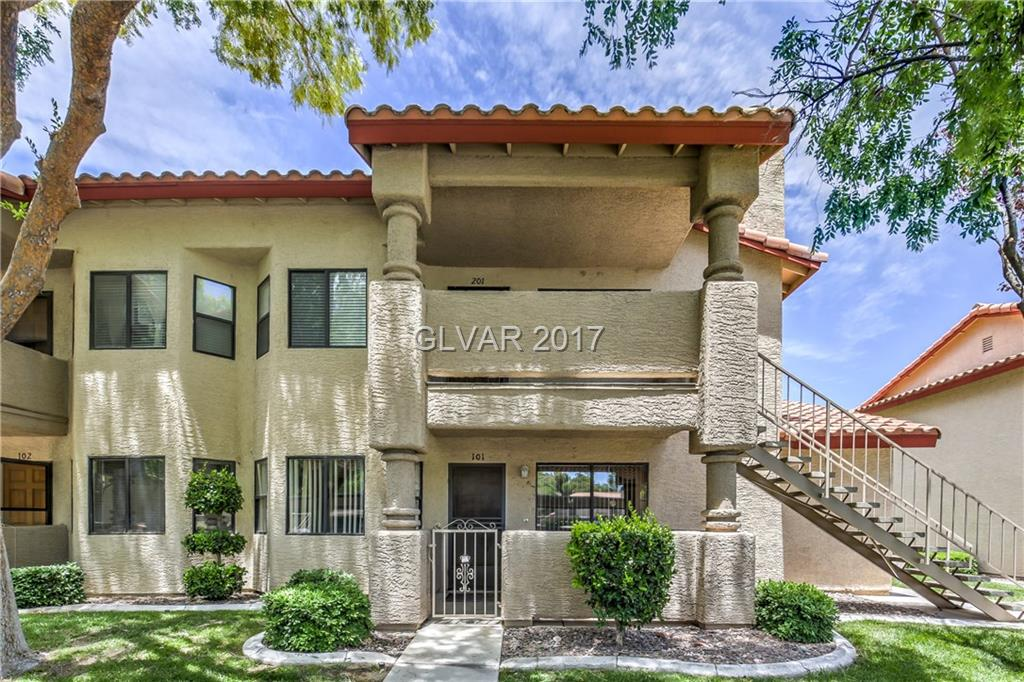 2700 OTTER CREEK Court 101, Las Vegas, NV 89117