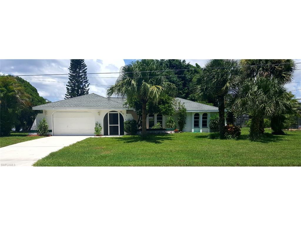 2805 E 5th ST, LEHIGH ACRES, FL 33972