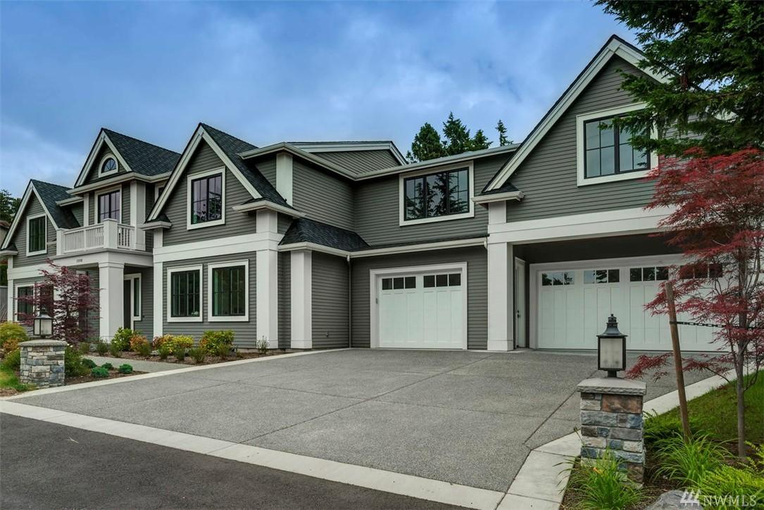 1008 88th Ave NE, Bellevue, WA 98004
