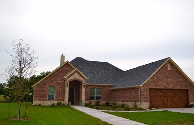 825 County Road 243, Hico, TX 76457