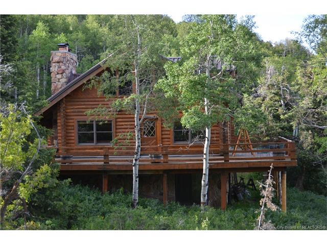 1053 W Upper Cove Road, Park City, UT 84098
