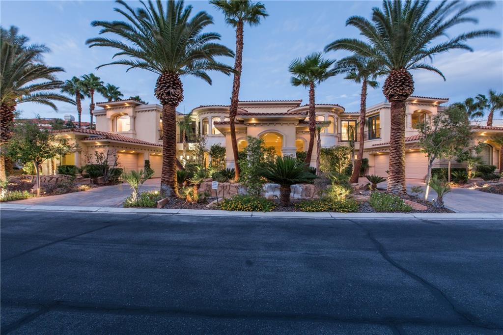 5114 SPANISH HILLS Drive, Las Vegas, NV 89148