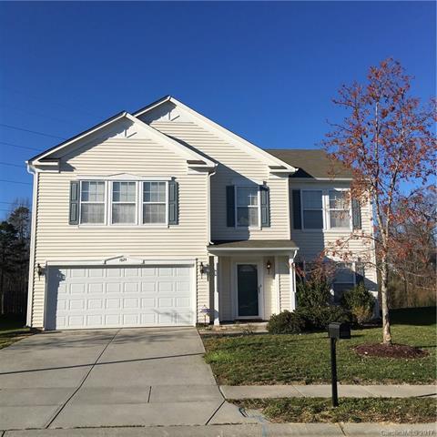 1624 Bray Drive, Charlotte, NC 28214