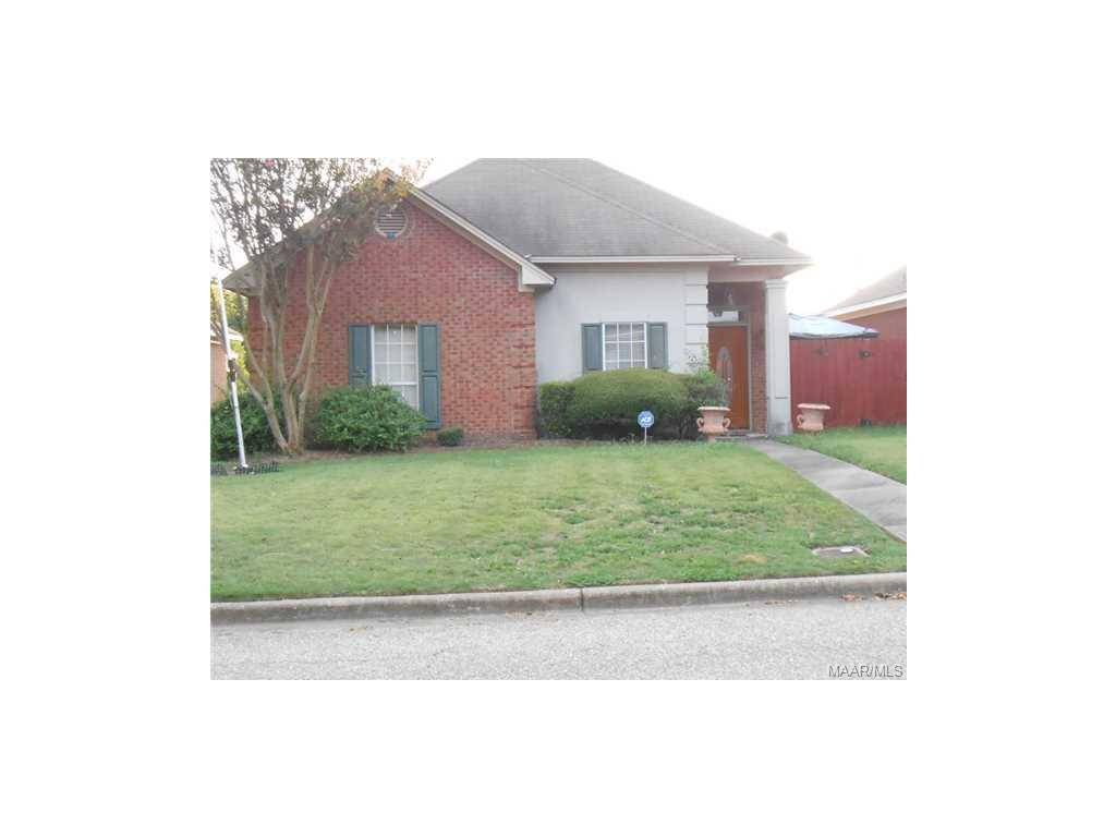 3700 ROSWELL Place, Montgomery, AL 36116