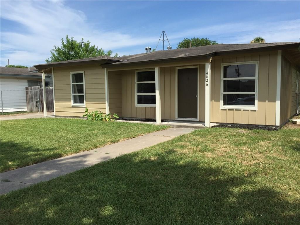 4826 Phillip Dr, Corpus Christi, TX 78415