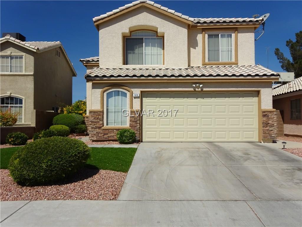916 TORINGTON Drive, Las Vegas, NV 89108