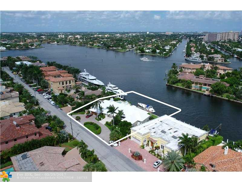 17 Isla Bahia Dr, Fort Lauderdale, FL 33316