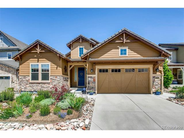 10610 Star Thistle Court, Highlands Ranch, CO 80126