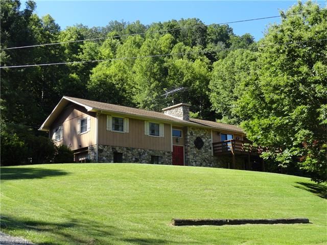 4370 Bald Mountain Road, Burnsville, NC 28714