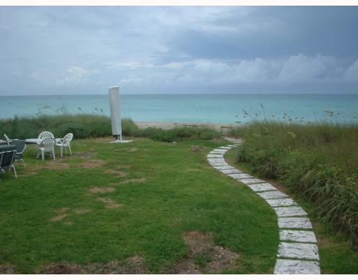 687 OCEAN BL, Golden Beach, FL 33160