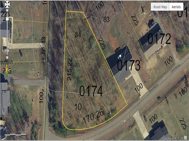 Lot 84 Rosemont Drive 84, Stony Point, NC 28678