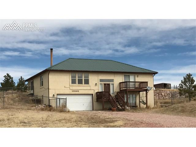 10170 Rodgwick Heights, Colorado Springs, CO 80908