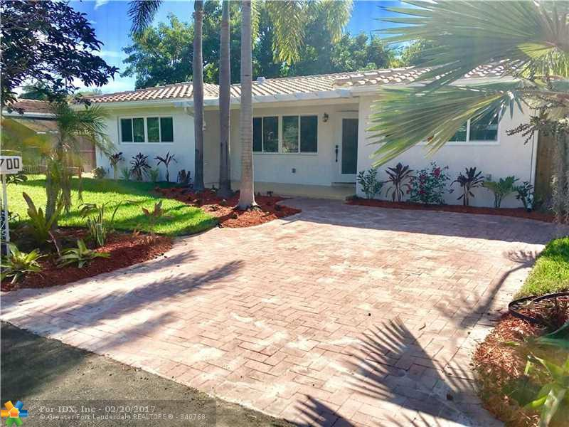 700 NE 20th Dr, Wilton Manors, FL 33305
