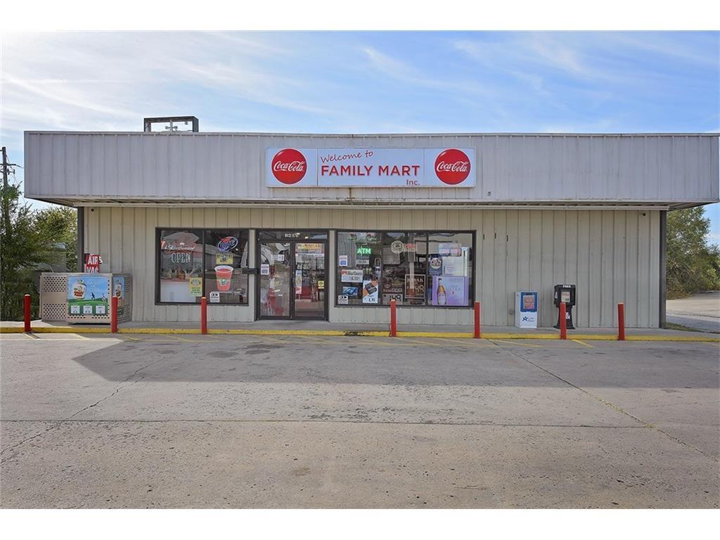 1405 W Shady Grove RD, Springdale, AR 72764