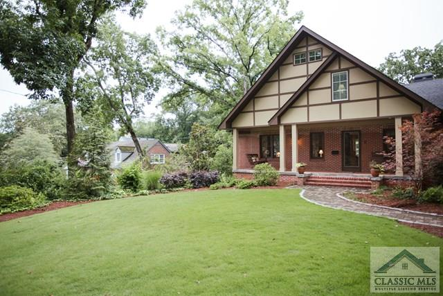 420 W Rutherford St, Athens, GA 30606