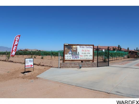 6927 E Brooks Blvd, Kingman, AZ 86401